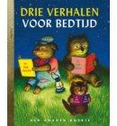Drie verhalen voor bedtijd - Gouden Boekjes