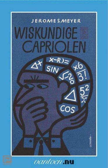 Wiskundige capriolen - Vantoen.nu