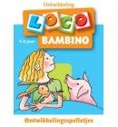 Ontwikkeling / ontwikkelingsspelletjes 3-5 jaar - Loco Bambino