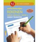 Oefenblaadjes rekenen 6-7 jr - Tijd voor huiswerk