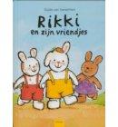 Rikki en zijn vriendjes - Rikki