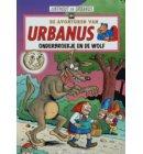 Onderbroekje en de wolf - De avonturen van Urbanus