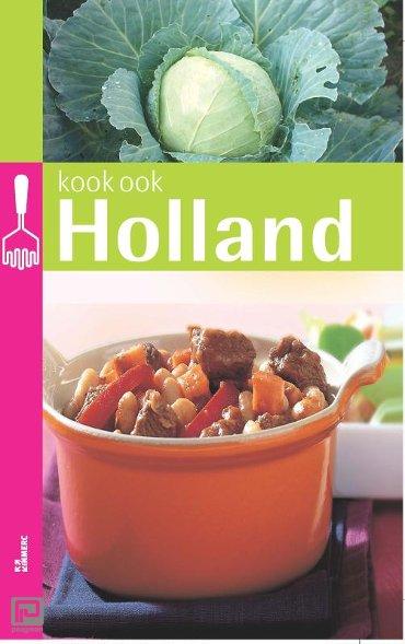 Holland - Kook ook