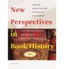 New perspectives in book history - Bijdragen tot de Geschiedenis van de Nederlandse Boekhandel. Nieuwe Reeks