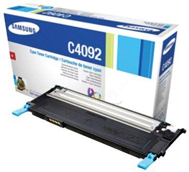 Tonercartridge Samsung CLT-C4092S blauw