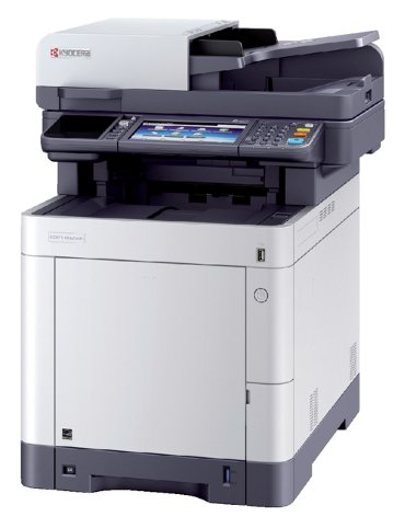 Multifunctional Kyocera Ecosys M6635CIDN