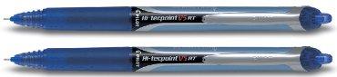 Rollerpen PILOT Hi-Tecpoint V5 RT blauw 0.25mm