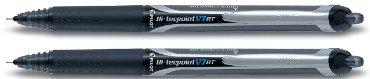 Rollerpen PILOT Hi-Tecpoint V7 RT zwart 0.32mm