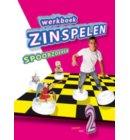 ZinSpelen / 2 / Werkboek