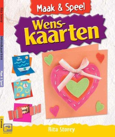 Wenskaarten - Maak & speel