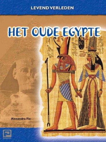 Het oude Egypte - Levend verleden