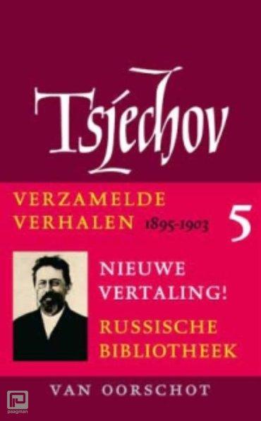 Verzamelde werken / 5 Verhalen 1894-1903 - Russische Bibliotheek