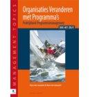 Organisaties veranderen met programmas - Management Topics