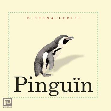 Pinguin - Dierenallerlei