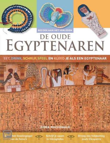 De oude Egyptenaren - Bezoek aan het verleden