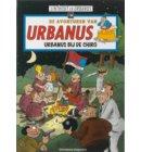 Urbanus bij de Chiro - De avonturen van Urbanus