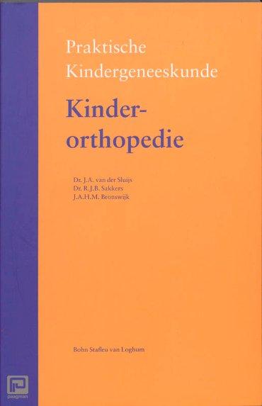 Kinderorthopedie - Praktische kindergeneeskunde