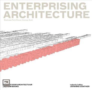 Architectuur bedrijven Business Park Nieuw-Vennep Zuid