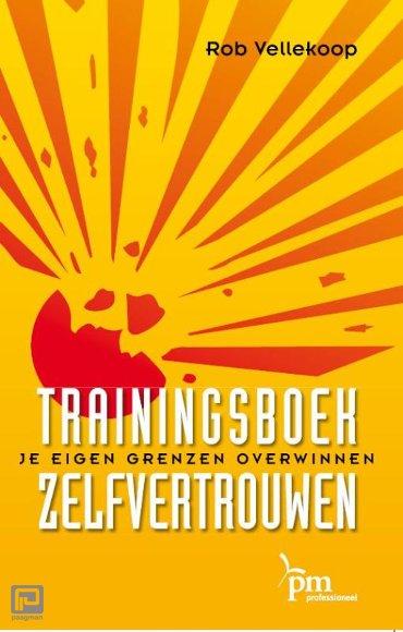Trainingsboek zelfvertrouwen - PM-reeks