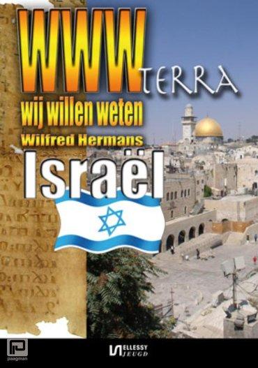 Israel - WWW-Terra