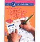 Oefenblaadjes Meetkunde maten en gewichten / Gr 4 7-8 jaar - Tijd voor huiswerk