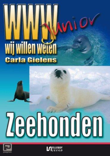 Zeehonden - WWW-junior