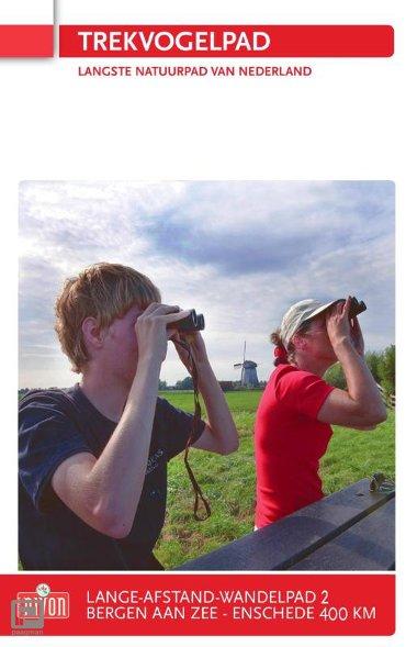 Trekvogelpad Bergen aan Zee - Enschede - LAW