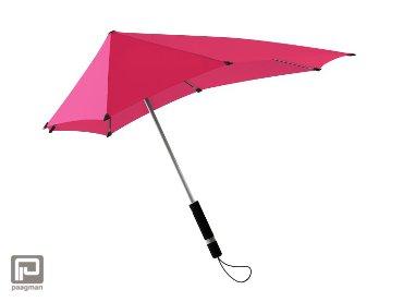 SENZ stormparaplu original senzual pink