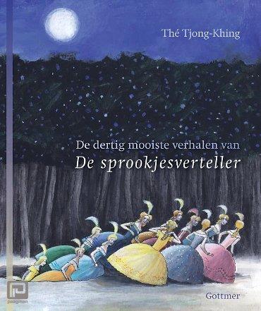 De dertig mooiste verhalen van de sprookjesverteller