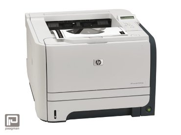 LASERPRINTER HP LASERJET P2055DN
