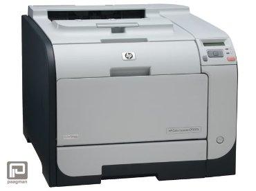 LASERPRINTER HP LASERJET CP2025N KLEUR