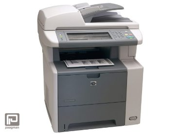 MULTIFUNCTIONAL HP LASERJET M3035