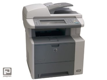 MULTIFUNCTIONAL HP LASERJET M3027