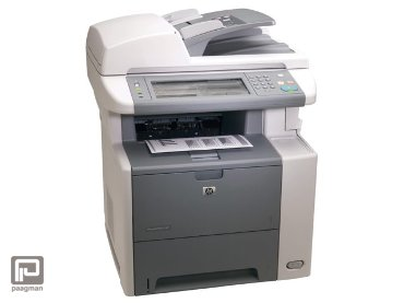 MULTIFUNCTIONAL HP LASERJET M3027X