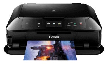 Multifunctional Canon Pixma MG7750 zwart