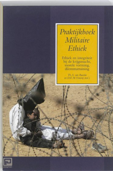 Praktijkboek Militaire Ethiek