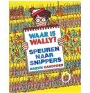 Speuren naar snippers - Waar is Wally