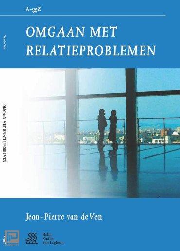Omgaan met relatieproblemen - Van A tot ggZ