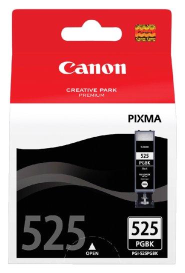 Inktcartridge Canon PGI-525 zwart