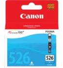 Inktcartridge Canon CLI-526 blauw
