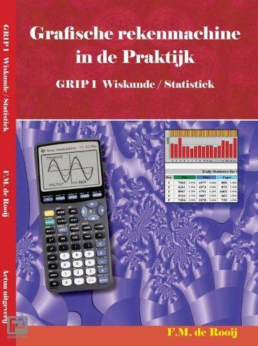GRIP 1 / Wiskunde / statistiek - GRIP