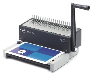 Inbindmachine GBC Combbind C150pro 21-gaats