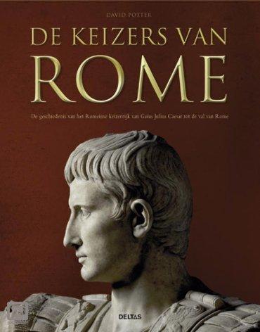 De keizers van Rome