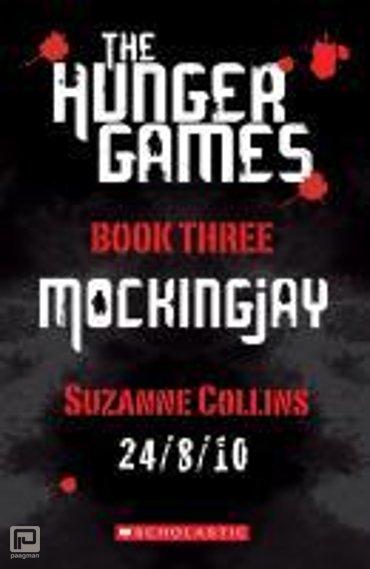 Hunger games (03): Mockingjay