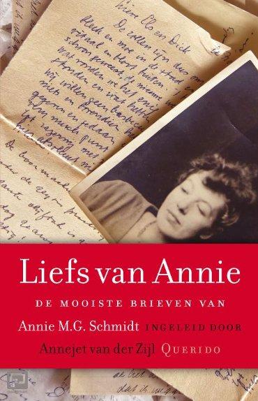 Liefs van Annie
