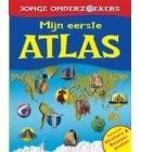 Mijn eerste Atlas - Jonge onderzoekers