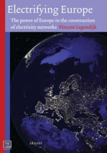 Electrifying Europe