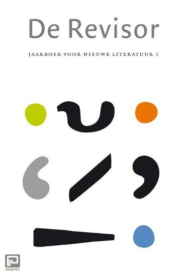 Jaarboek voor nieuwe literatuur 1