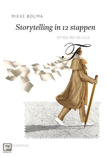 Storytelling in 12 stappen - De schrijfbibliotheek
