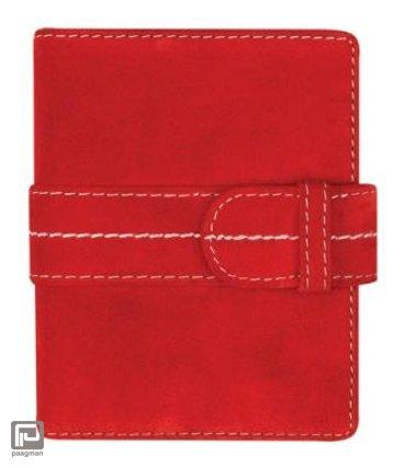 Succes Omslag Senior 20 mm Full Color Rood